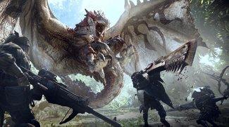 Monster Hunter - World: Alle Waffen in der Übersicht (inkl. Video)