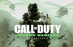 Call of Duty: Modern Warfare...