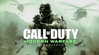 Call of Duty: Modern Warfare Remastered Xbox One Release-Datum geleaked