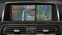 BMW: Navi-Update durchführen – so gehts