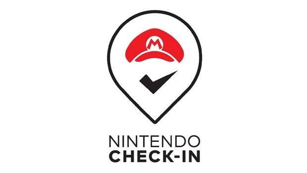 """""""Nintendo Check-In"""": Mysteriöses Markenrecht gesichtet"""
