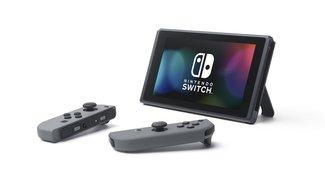Nintendo Switch: So gut verkaufte sich die Konsole bislang
