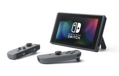 Nintendo Switch: Absurder...
