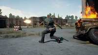 PlayerUnknown's Battlegrounds: Exklusiv-Deal mit Facebook