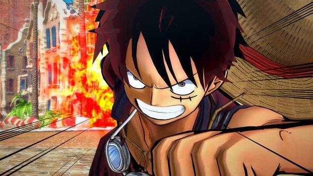 """One Piece: Spiele """"Grand Cruise"""" für PSVR und """"Dawn"""" in Arbeit"""