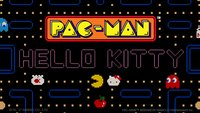 Hello Kitty Loves Pac-Man: Gemeinsames Mobile-Game und Merchandise angekündigt