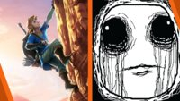 Zelda - Breath of the Wild: Panik bricht bei den NPCs aus