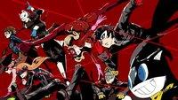 Persona: 3 neue Spin-Offs angekündigt