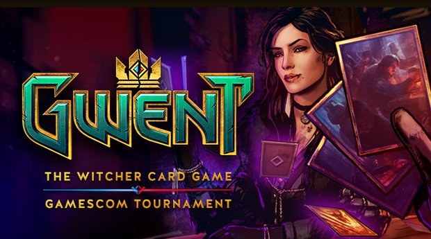 gamescom 2017: The Witcher-Entwickler kündigen Gwent-Turnier an