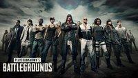 PUBG: Spieler veranstalten großes Death Race