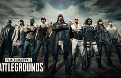 Playerunknown's Battlegrounds:...