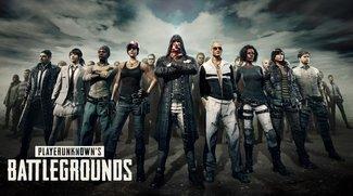 Playerunknown's Battlegrounds: Knackt weitere Millionenmarke
