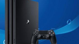 Das große PS4-Update 5.0 wurde nun offiziell vorgestellt