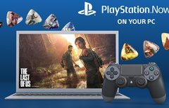 PlayStation Now: Ab sofort...