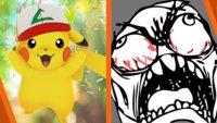 Pokémon GO: Gigantischer Shitstorm durch Geburtstagsevent