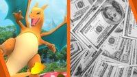 So viel Geld wurde beim Fan-Fest zu Pokémon Go eingenommen