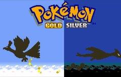 Pokémon Gold und Silber: Ab...