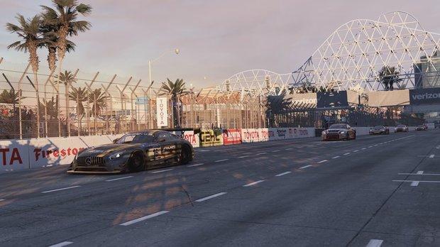 Project CARS 2: Streckenliste mit allen Rundkursen
