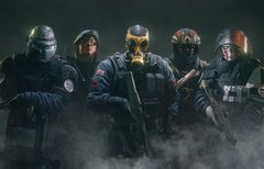 Rainbow Six Siege: So spielst...