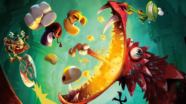 Rayman Legends: Demo und Releasetermin zur Definitive Edition für die Switch