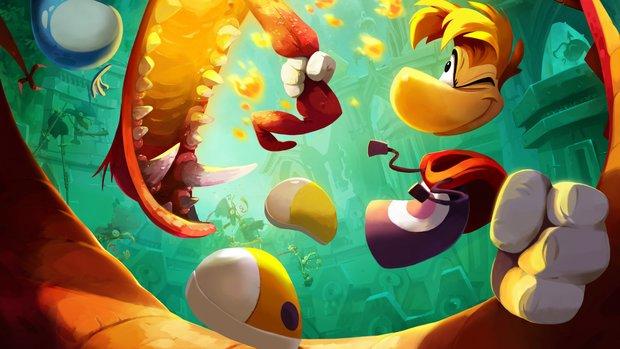 Rayman: Unveröffentlichter SNES-Prototyp erstmals spielbar
