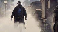 Red Dead Redemption 2: Ubisoft erleichtert über Verschiebung