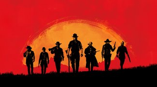 Red Dead Redemption 2: Story-Trailer verrät neue Details zum Western-Abenteuer