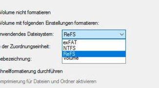 Was ist ReFS? – Vorteile & Nachteile des Dateisystems
