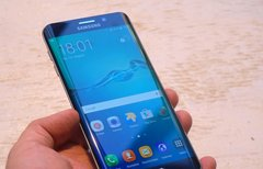 Samsung Galaxy S6: Android 8.0...