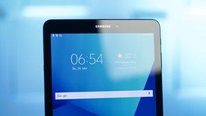 Galaxy Tab S3 und Android 8.0: So steht es um das Update für das Samsung-Tablet