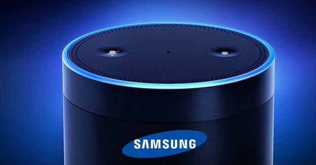 Angriff auf Echo und HomePod: Samsung plant intelligenten Lautsprecher