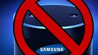Samsung: Doch kein smarter Lautsprecher mit Bixby