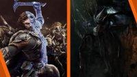 Mittelerde - Schatten des Krieges: Neuer Trailer schürt Angst vor Spinnen