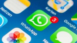 WhatsApp für iPhone jetzt mit drei neuen Funktionen
