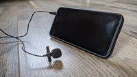 Externes Mikrofon mit Smartphone nutzen – Android und iPhone