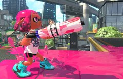 Splatoon 2: Launch-Probleme...