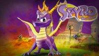 Come back, Spyro: Mein Gaming-Lehrmeister!