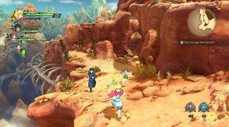 Ni No Kuni 2: Umfangreiches Gameplay zum stilvollen JRPG