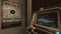 Steam: Glitch kreiert zusätzliches Ende in Event[0]