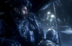 Call of Duty - Modern Warfare...