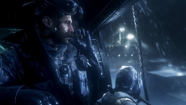 Call of Duty - Modern Warfare Remastered: PC-Version plötzlich da