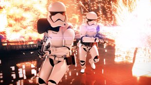 Star Wars Battlefront 2: Polizei warnt vor dem Shooter