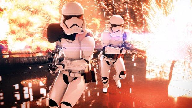 Star Wars Battlefront 2: Gewinn soll nicht durch fehlende Mikrotransaktionen beeinflusst werden