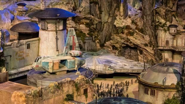 ERROR - D23 Expo: Neue Szenen aus