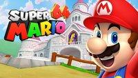 Super Mario 64: Bockschwerer Speedrun-Weltrekord wurde geknackt