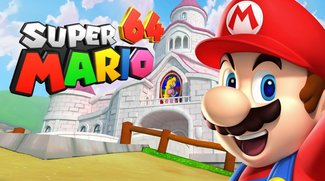 Mario Challenge: Speedrunner gegen YouTuber