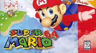 Super Mario 64 Maker: Emulator für eigene Level ab jetzt erhältlich