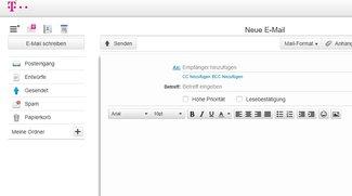 T-Online: E-Mail einrichten - Zugangsdaten & Grundeinstellung