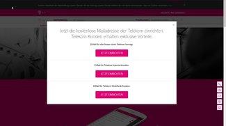 T-Online-E-Mail-Login: Probleme und Lösungen