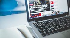 T-Online-Nachrichten als Startseite einrichten – so geht's